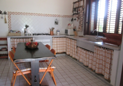 Casa Vacanze Villa Villa Laura